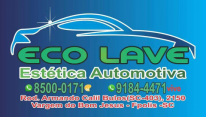 ECO LAVE estética automotiva