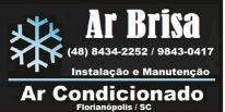 Instalação de Ar Condicionado em Ingleses Ar Brisa