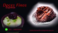 Doces Finos Express