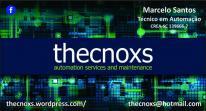 Thecnoxs Serviços de Automação