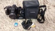 Câmera Digital FinePix S4500 Fujifilm