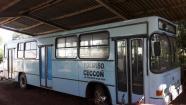 Ônibus Mercedes Benz 1993 - 1993