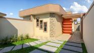 Casa alto padrão com piscina em Itanhaém venha conferir