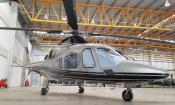 Helicóptero Agusta Westland A109E Power – Ano 2008 – 2300 H.T.
