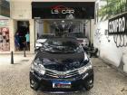 Toyota Corolla GLI UPPER 1.8 2017 Automático Completo 21.000 Km NOVO !!!!