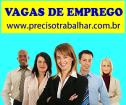 Encontre Vagas de Empregos em todo o Brasil