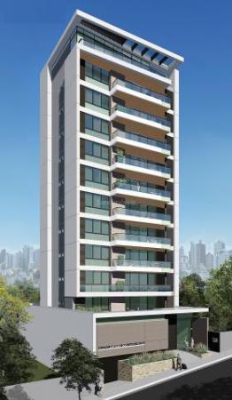 Apartamento à venda com 4 dormitórios em Santa helena, Juiz de fora cod:5109