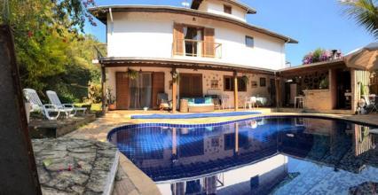 Casa com 3 Dormitórios à venda A/C 330 m² - Caxambu - Jundiaí/SP