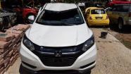 Honda hrv 2017 vendido em peças