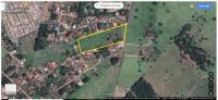 Terreno à venda em Fazenda velha (zona rural), Sao jose do rio preto cod:V9683