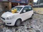 Fiat Idea Essence Top de linha 1.6 + Uber select +2021 pago