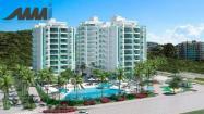 Reserva Figueira Apartamento com 4 quartos na Praia Brava - Torre Jacarandá