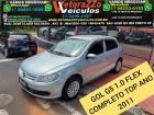 Volkswagen gol 2011 1.0 mi 8v flex 4p manual g.iv