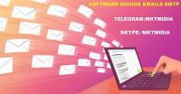 Software Envios Email Marketing Smtp