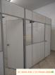 Divisoria em Guarulhos-SP eucatex drywall forro isopor pvc vidro divisorias usadas