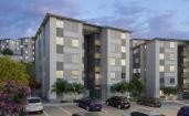 Apartamento de 2 Quartos Jardim Vitoria !