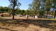 chacara de 2 alqueires formada com represa tanque de peixe riacho a 85 km de Goiânia