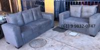 sofá 3 e 2 lugares novo (promoção)